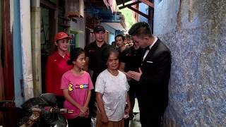 Banyak Hutang! Cucu Bu Siti Di Tinggal Bapaknya | Timbangan Rezeki. 22 (1/4)