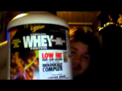 Bodybuilding supplements Review.