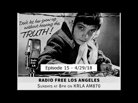 Episode 15 - 4/29/18