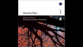 StraussⅡ/Berg Wein, Weib und Gesang