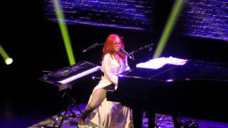 Tori Amos - Wedding Day - Live @ Boston Opera House
