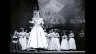 Maria Callas' Phenomenal Diminuendo on E6 (Sonnambula)