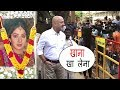 Anupam Kher's Sweetest Act Of Kindness For Hungry Reporters At Sridevi's House After PASSING AWAY