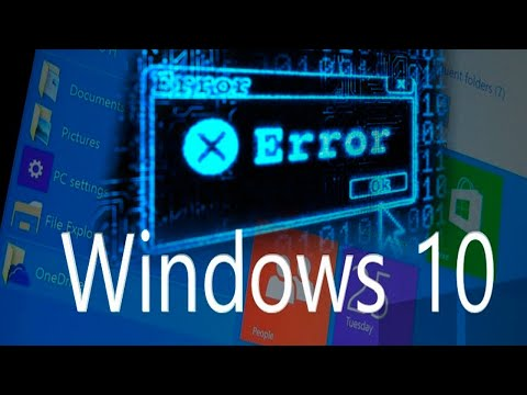 Como Reparar El Error Del Reinicio En Bucle En Windows 10