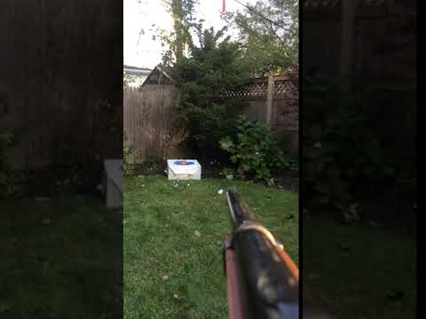 POV shot