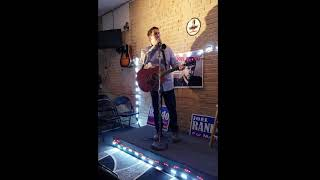 Micah Sharman Mickey Ds & Dating your Mom Comedy Music Guitarist Clean Comedy Musician