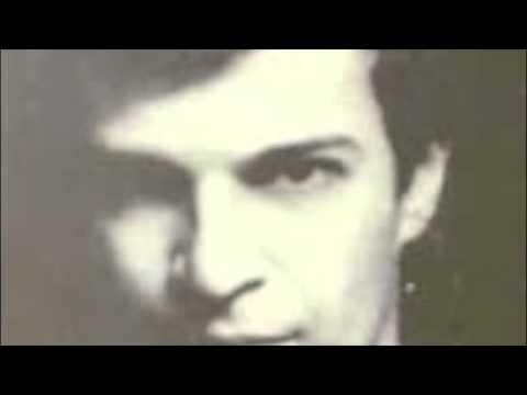 Pianist Joseph Villa plays on WBAI-FM in NYC, 1972.