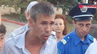 Алексей Панин арестован за секс с собакой и педофилию за видео без футажа