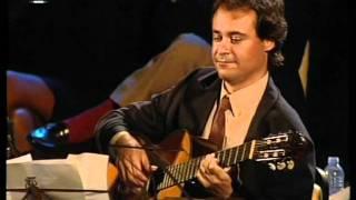 Carlos Gonçalves, José Luís Nobre Costa, Jaime Santos Jr. e Joel Pina - Variações em Mi menor
