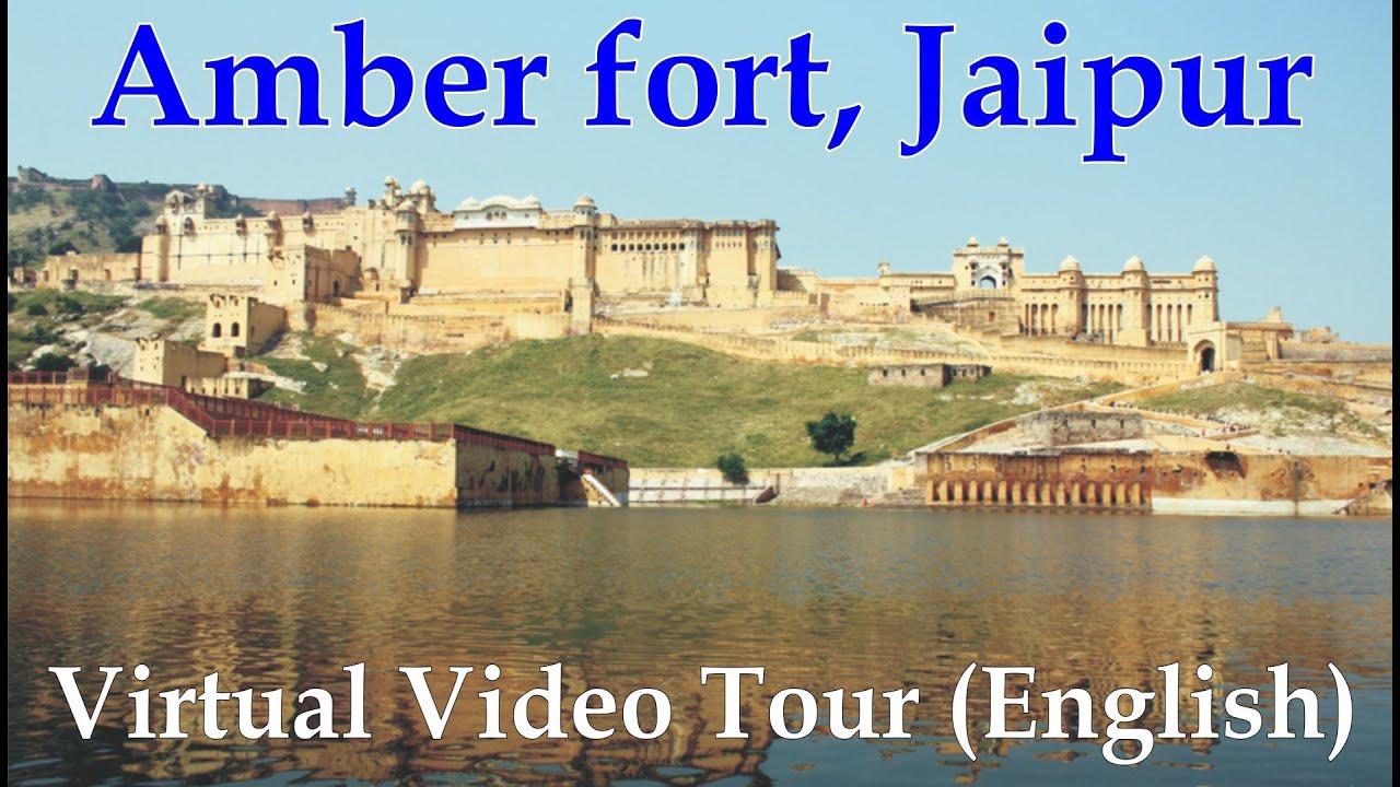 Amber Fort, Rajasthan