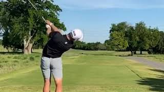 Will Zalatoris Slow Motion Golf Swing Mechanics! #HitTheBall #alloverthegolf