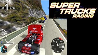 Super Trucks Racing ... (PS2)