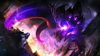 League of Legends Vel'Koz Cinematic Trailer