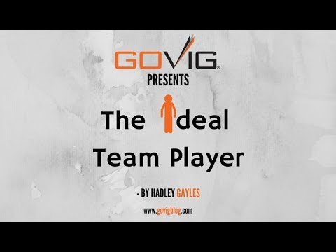 These 3 Traits Make a Great Team Player