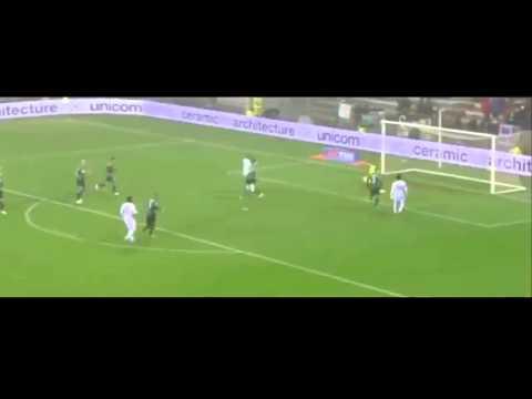 Sassuolo vs Fiorentina 1-3 - All Goals & Highlights (Serie A 2015) HD