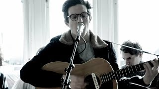 Dan Croll - From Nowhere, Sweet Disarray - Tenement TV