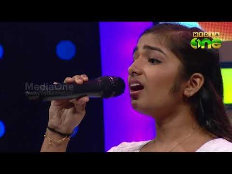 Pathinalam Ravu Season 5 | Harsha - Song'റസൂലിന്റെ തിരുപാദം' (Epi33 Part3)