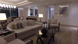 Shangri-La at the Fort Residences Review