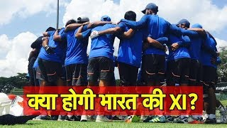 KL Rahul Can Replace Rishabh Pant In Today's Squad   Sports Tak
