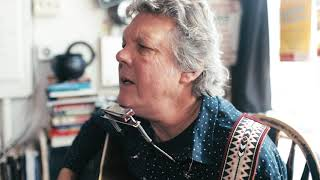 Steve Forbert - Good Time Charlie's Got The Blues (Official Video)