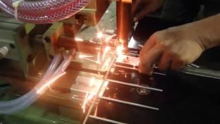arc spot projection เคร องอาร ค สำหร บงานอาร คเหล ก อาร คอล ม เน ยม arc aluminium