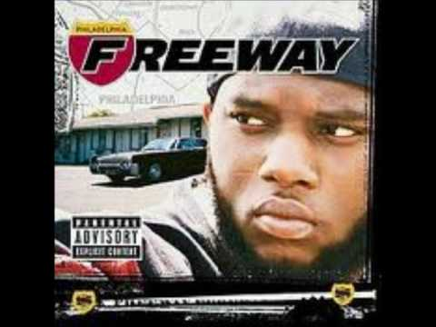 Freeway - Full Effect Ft. Young Gunz