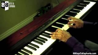 Pehla Nasha (Jo Jeeta Wohi Sikandar) Piano Cover feat. Aakash Gandhi