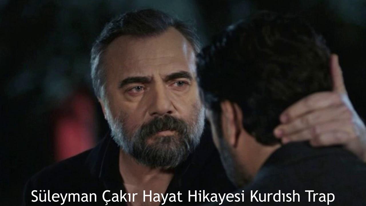 S U00dcLEYMAN U00c7AKIR Hayat Hikayesi Kurd U0131sh U0026 39 Trap U0026 39 YouTube