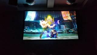Marvel vs Capcom: Infinite new trailer 7/20/2016