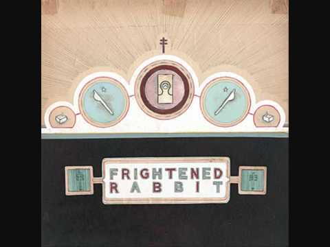 Frightened rabbit skip the youth