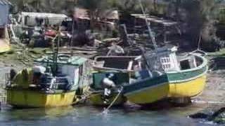 Pedro Messone y Los Pampanitos - Pa mar adentro (Montesco)