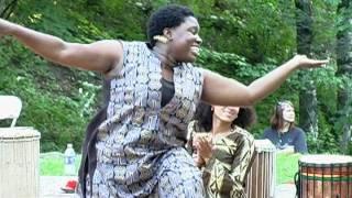 sinte celebration dance mov