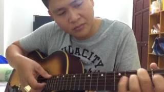 Một Tình Yêu Đúng Nghĩa - guitar cover