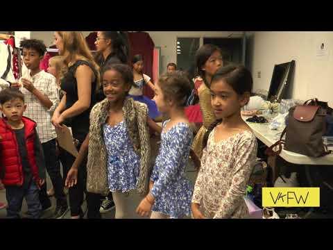 Vancouver Kids Fashion Week-Spring Summer 2018