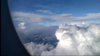 Облака над кавказом