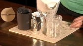 Synavax™ Thermal Insulation Coatings Demo - See How Insulating