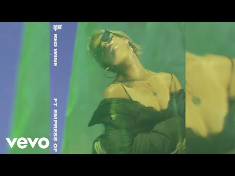 MØ - Red Wine ft. Empress Of (Official Audio)