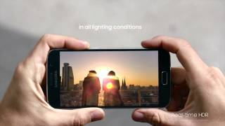 Samsung Galaxy S6 y Galaxy S6 edge - Hands On