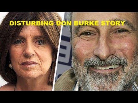 Caroline Wilson reveals 'creepy' encounter with Don Burke at 1996 Logies