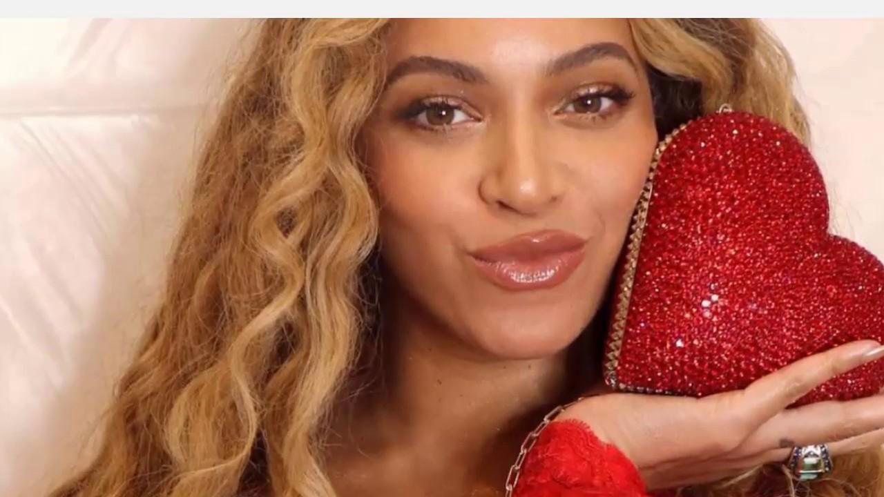 Biografía Beyonce