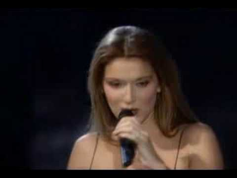Celine Dion & Frank Sinatra - All the way