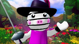 Zizzy Returns! A Roblox Piggy Movie (Book 2 Story)