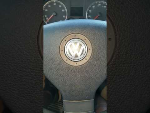 Starting problems 2008 VW Jetta