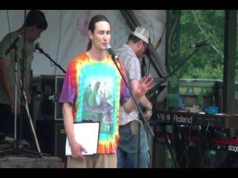 Celebrating Marijuana at Harry's Hoedown June 2013 Part 1