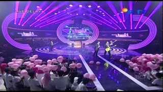 Video KONSER WALI Dijamin Rasanya Live At SCTV (10-06-2014) Courtesy SCTV download MP3, 3GP, MP4, WEBM, AVI, FLV Maret 2018