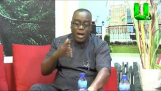 Sir John Missed The Full Meaning of BECE On Live TV