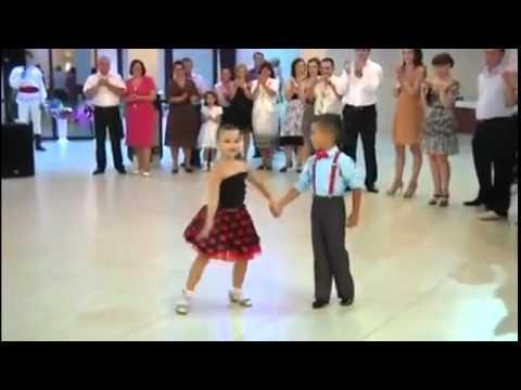 laila o laila & child dance mix by RegalNest