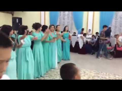 Песня на свадьбу от подружек невесты