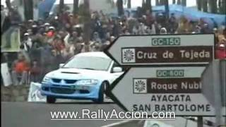 Download Rally de Canarias 2007