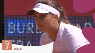 #ArgentinaOlímpica | Final del Tenis individual femenino